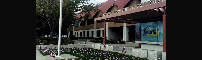 Veterans Affairs Center Header